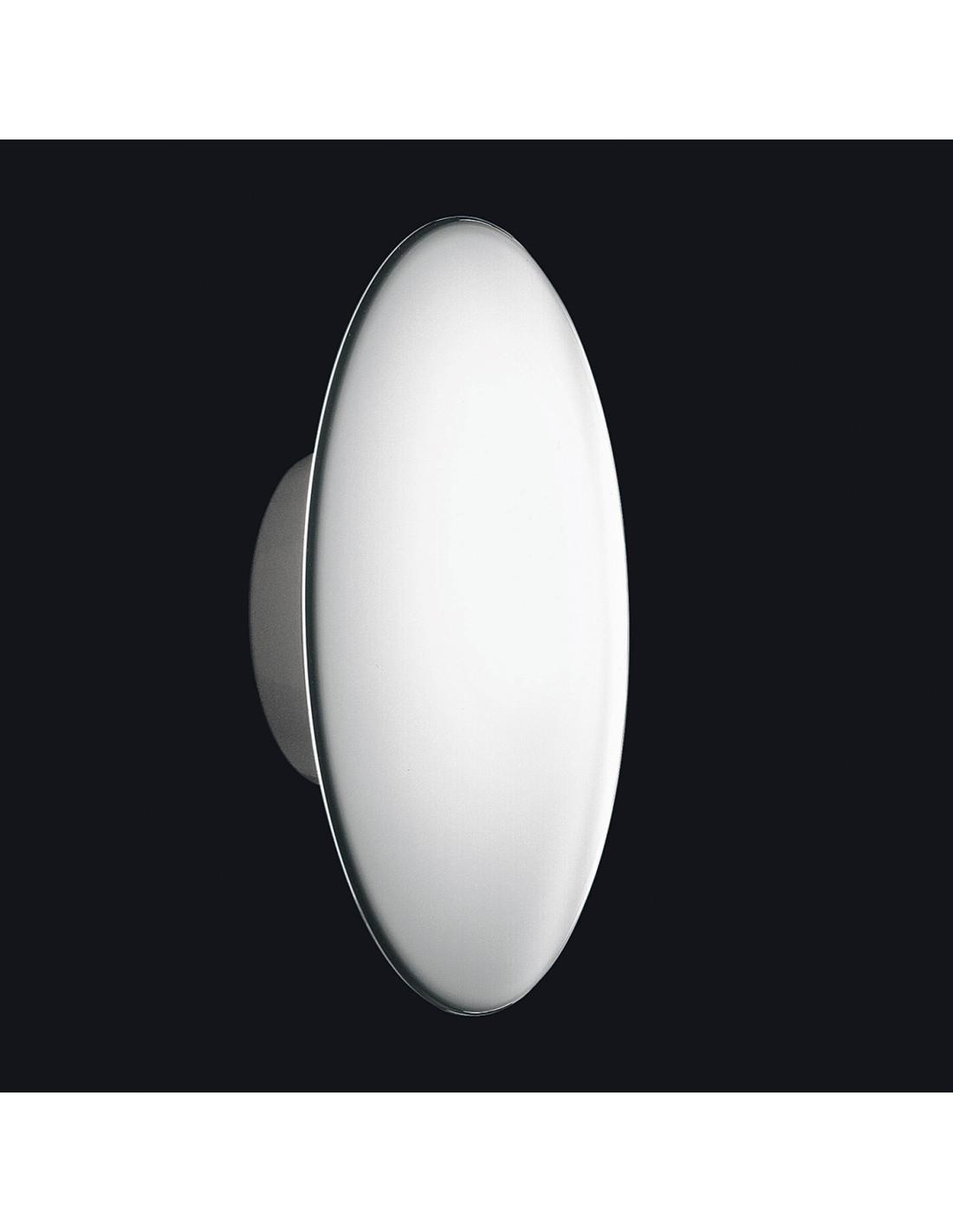 AJ Discus wall lamp, Arne Jacobsen design for Louis Poulsen - La boutique danoise