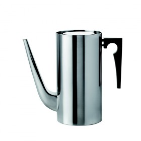 AJ CYLINDA COFFEE POT