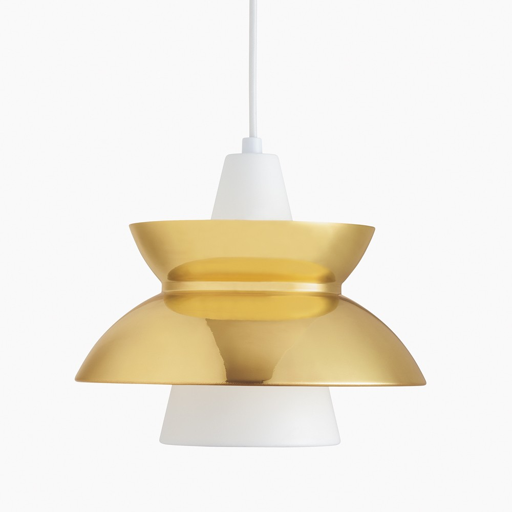 Doo-Wop pendant lamp by Louis Poulsen - La boutique danoise