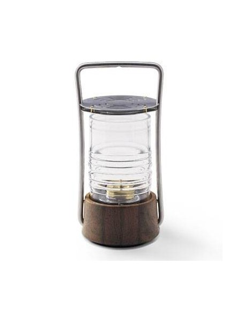 BOLLARD OIL LAMP