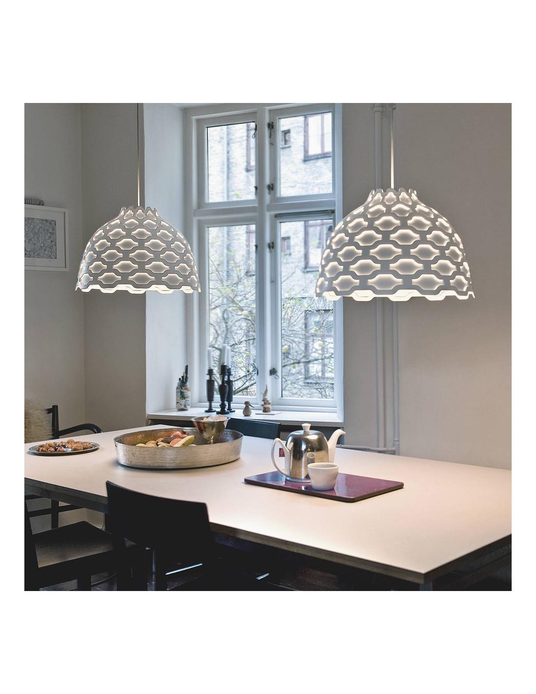 lc shutters pendant louise campbell design for louis. Black Bedroom Furniture Sets. Home Design Ideas