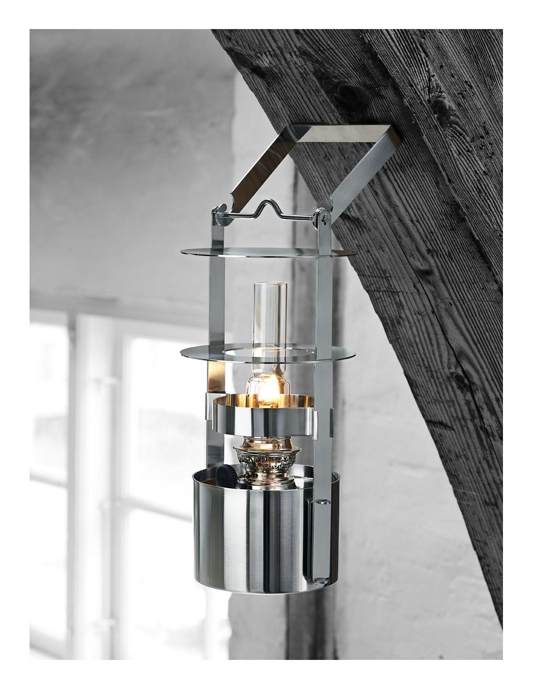 Stelton Oil Lamp Erik Magnussen Design La Boutique Danoise