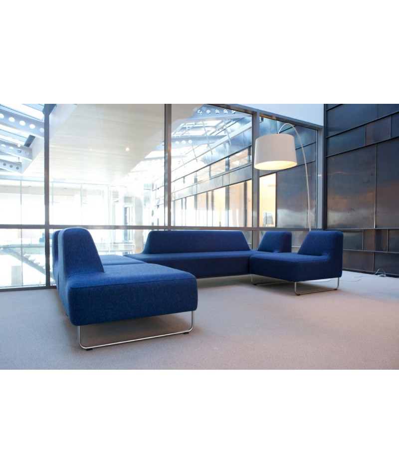 Modular sofa ugo by norway says for lk hjelle - La boutique del sofa ...