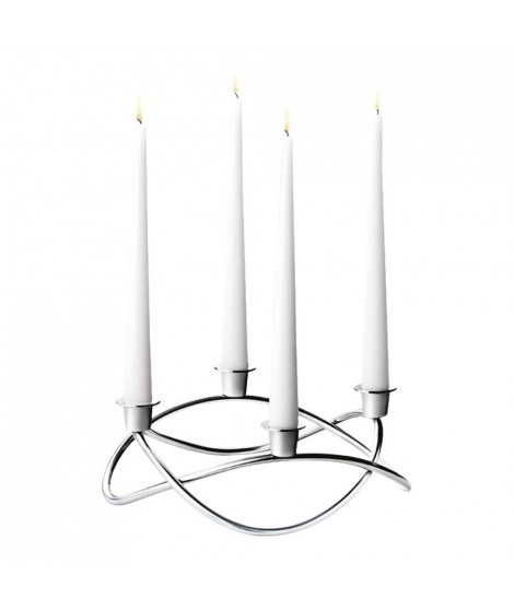 Bougeoir Season Georg Jensen