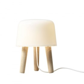 Milk NA1 table lamp, And tradition