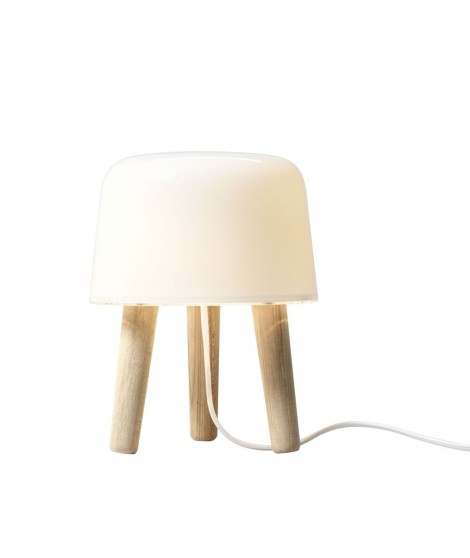 Lampe de table Milk NA1, And tradition