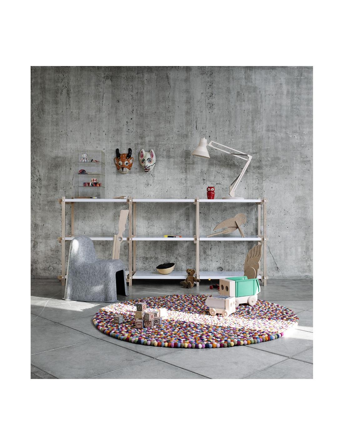 Pinocchio Rug By Hay La Boutique Danoise