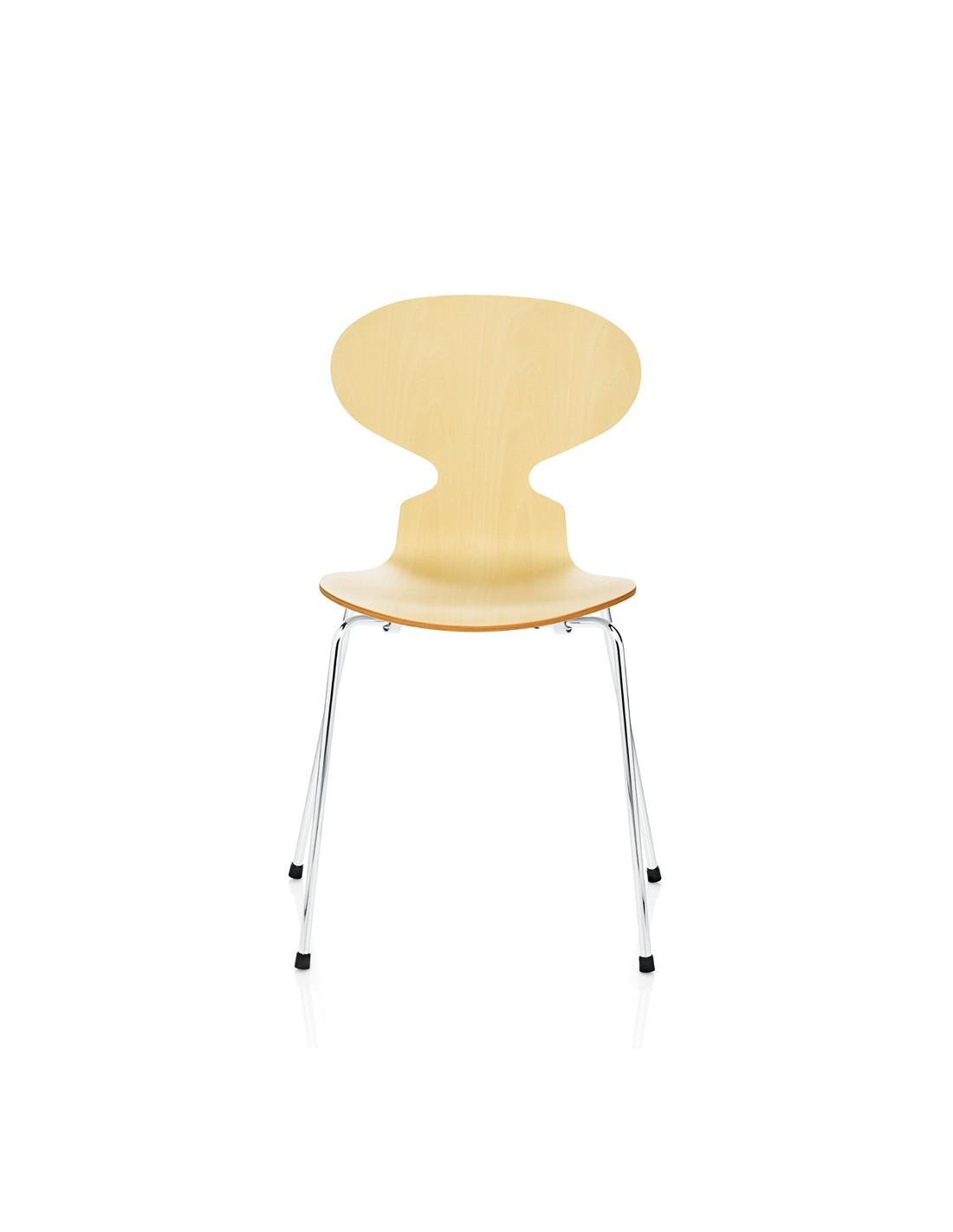 Chaise Fourmi Design Arne Jacobsen Pour Fritz Hansen La