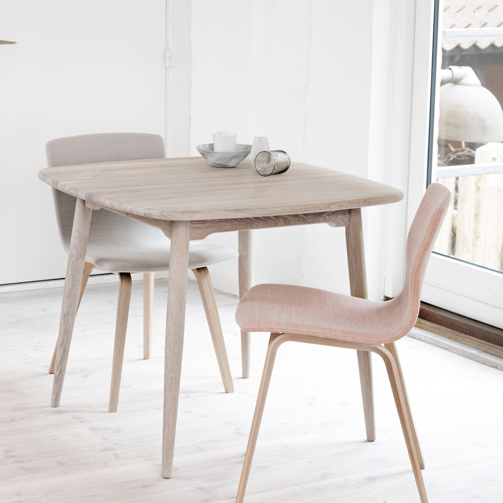 table ronde scandinave rallonge finest galerie de table ronde scandinave rallonge with table. Black Bedroom Furniture Sets. Home Design Ideas