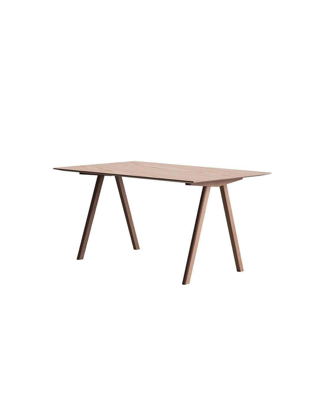 table copenhague cph10 erwan et ronan bouroullec. Black Bedroom Furniture Sets. Home Design Ideas