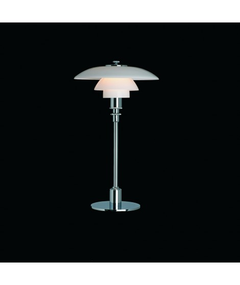 LAMPE DE TABLE PH2-1 Louis Poulsen