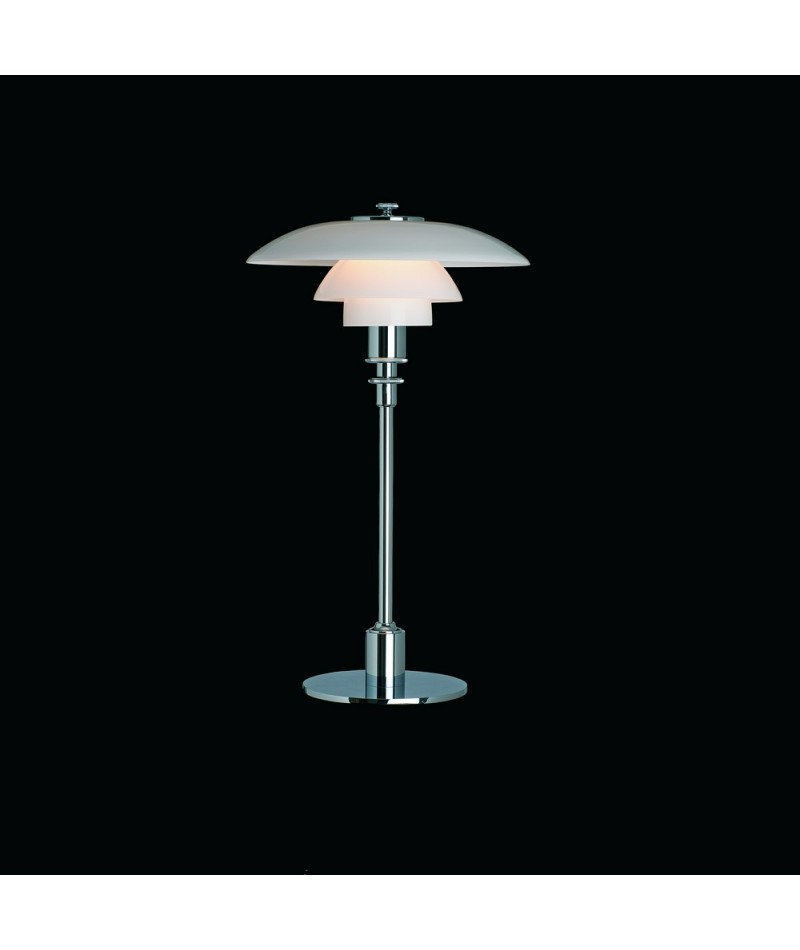 Ph2 1 Table Lamp Poul Henningsen Design For Louis Poulsen