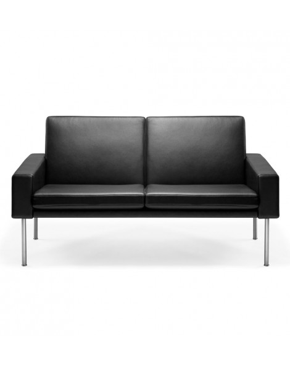 Wegner GE34 sofa, Hans J. Wegner