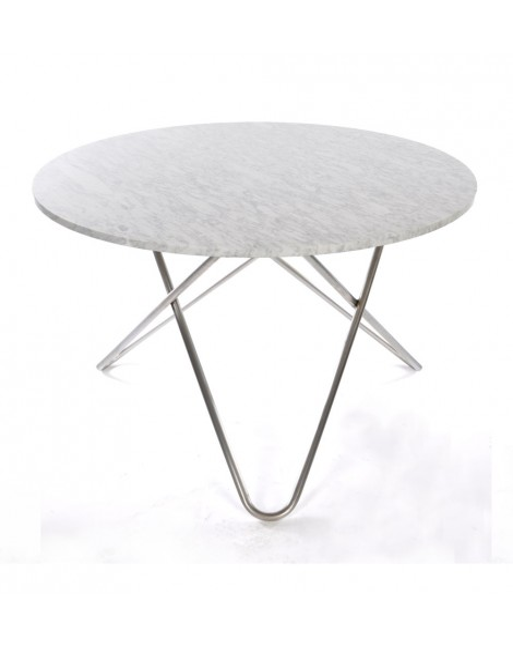 TABLE A DINER BIG O