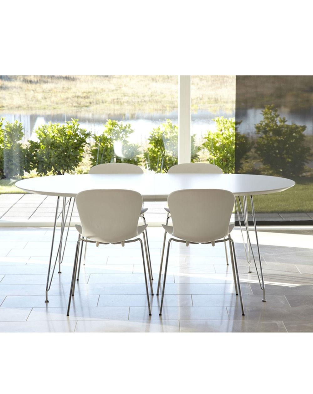 TABLE DK10 ANDERSEN