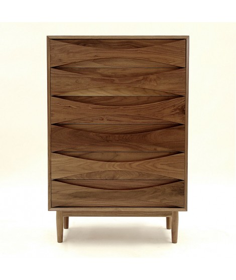 ARNE VODDER CHEST OF DRAWERS