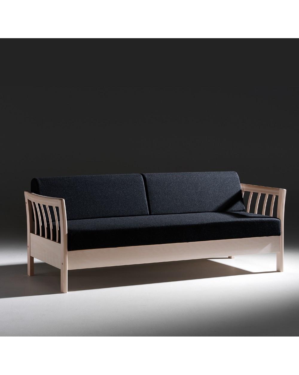 Convertible Sofa 3 seats