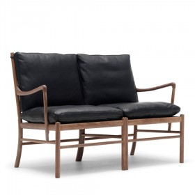 Colonial Sofa, Ole Wanscher for Carl Hansen