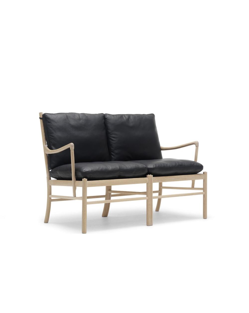 Colonial Sofa, Ole Wanscher for Carl Hansen