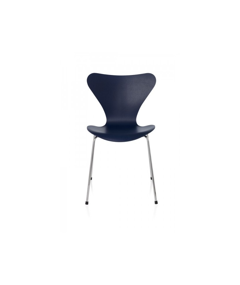 Series 7 Chair Arne Jacobsen Design For Fritz Hansen La Boutique