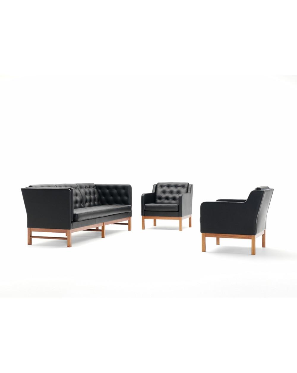 Sofa Club, Erik Ole Jorgensen