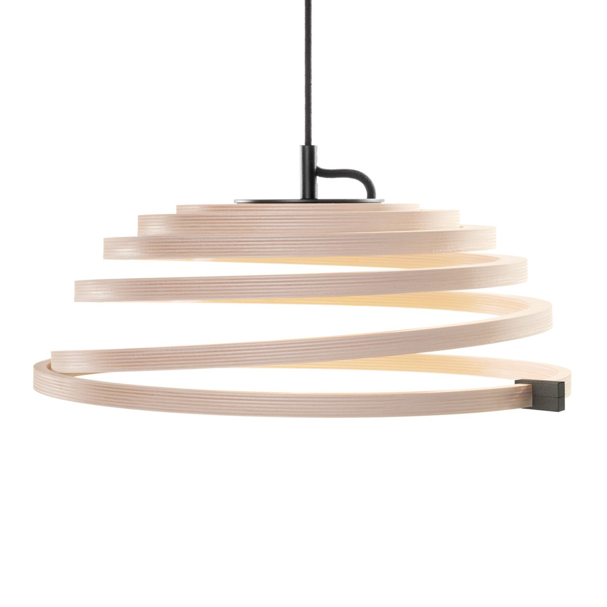 pendant aspiro 8000, design seppo koho for secto design