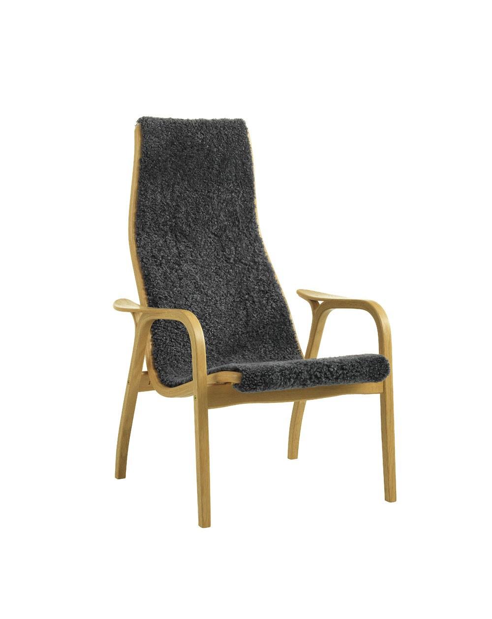 Lamino easy chair, Y. Ekstöm