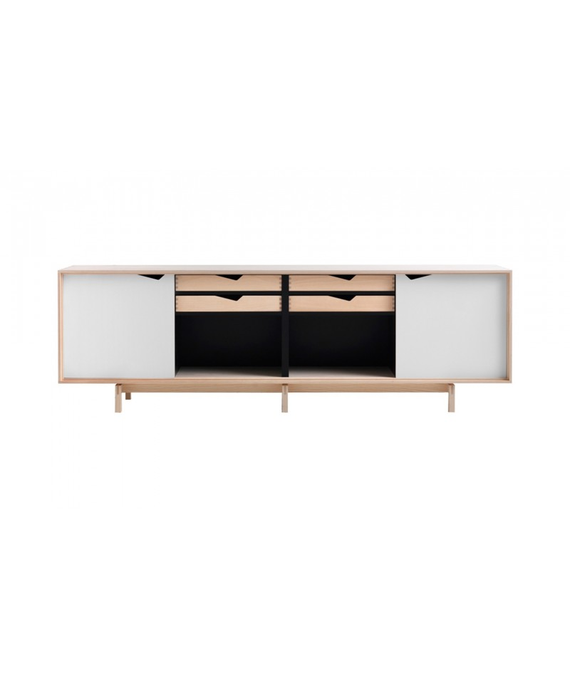 bukato sideboard la boutique danoise. Black Bedroom Furniture Sets. Home Design Ideas