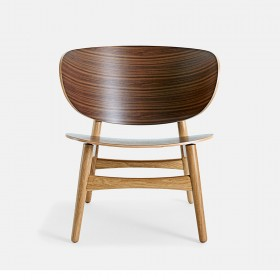 Venus chair, Hans J. Wegner design for Getama
