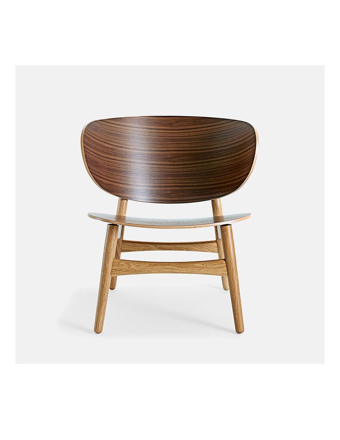 fauteuil venus hans j wegner getama. Black Bedroom Furniture Sets. Home Design Ideas