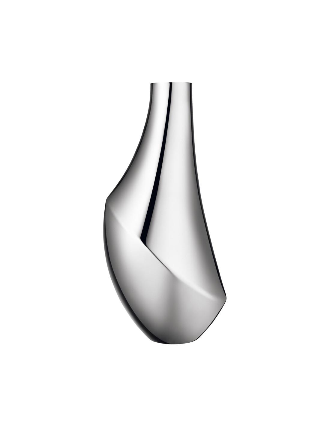 Flora Vase By Todd Bracher Georg Jensen La Boutique Danoise