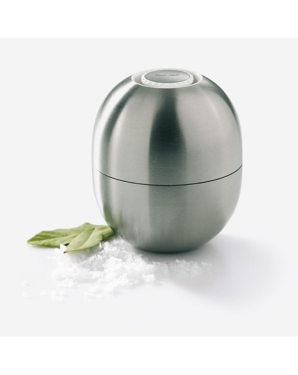 SUPER-EGG SALT MILL PIET HEIN
