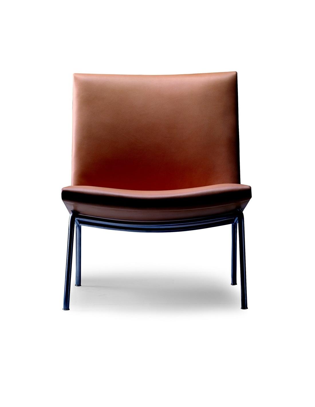 chaise ch401 de hans wegner pour carl hansen design. Black Bedroom Furniture Sets. Home Design Ideas