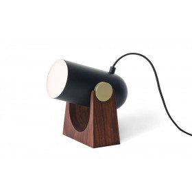 CARRONADE TABLE - WALL LAMP Markus Johansson Le Klint