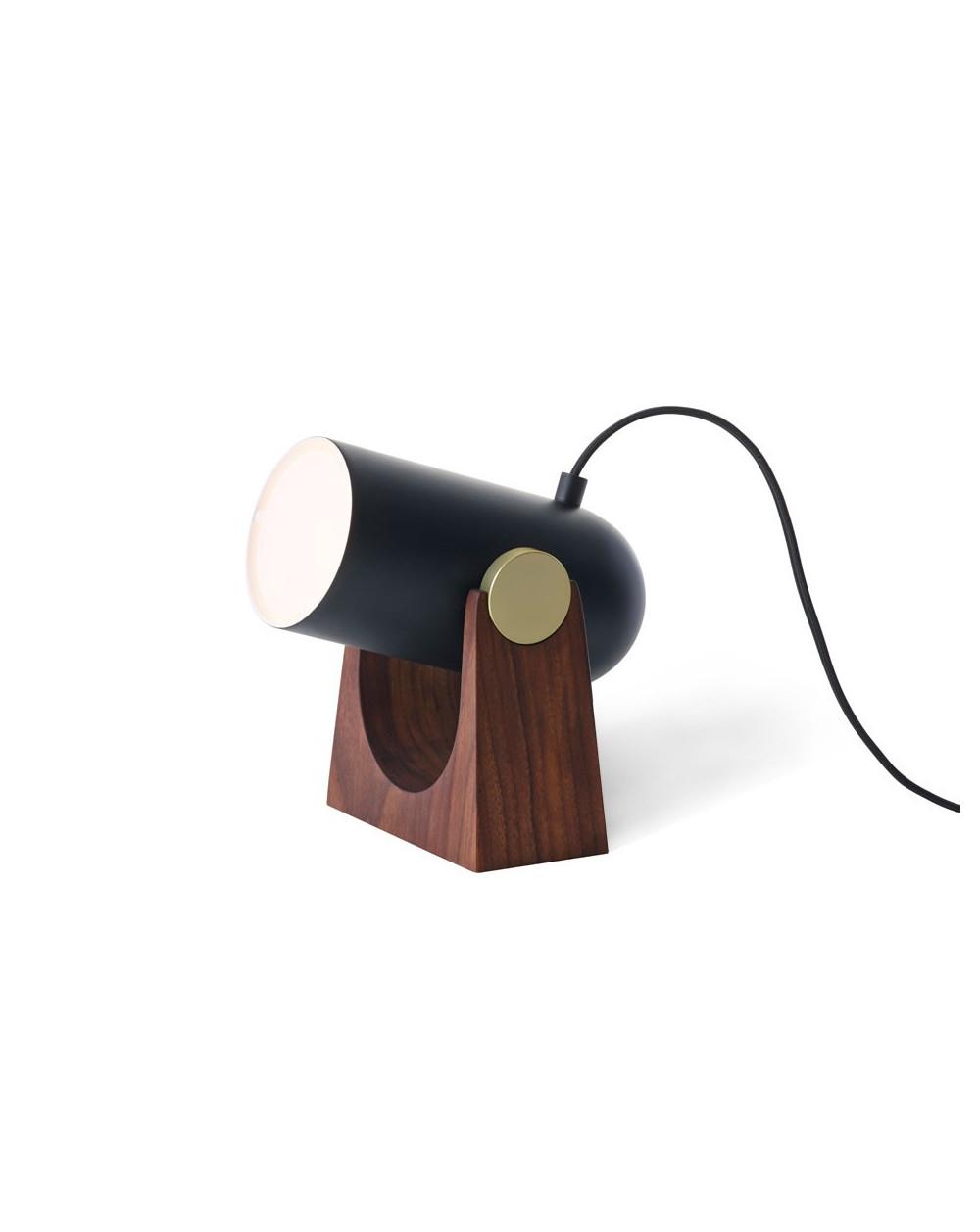 CARRONADE TABLE - WALL LAMP Markus Johansson Le Klint