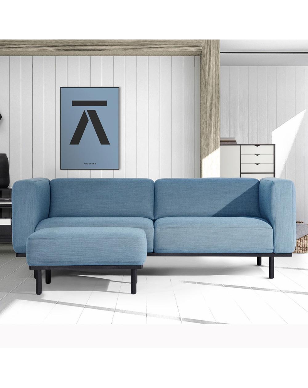 A1 sofa, byKATO for Andersen