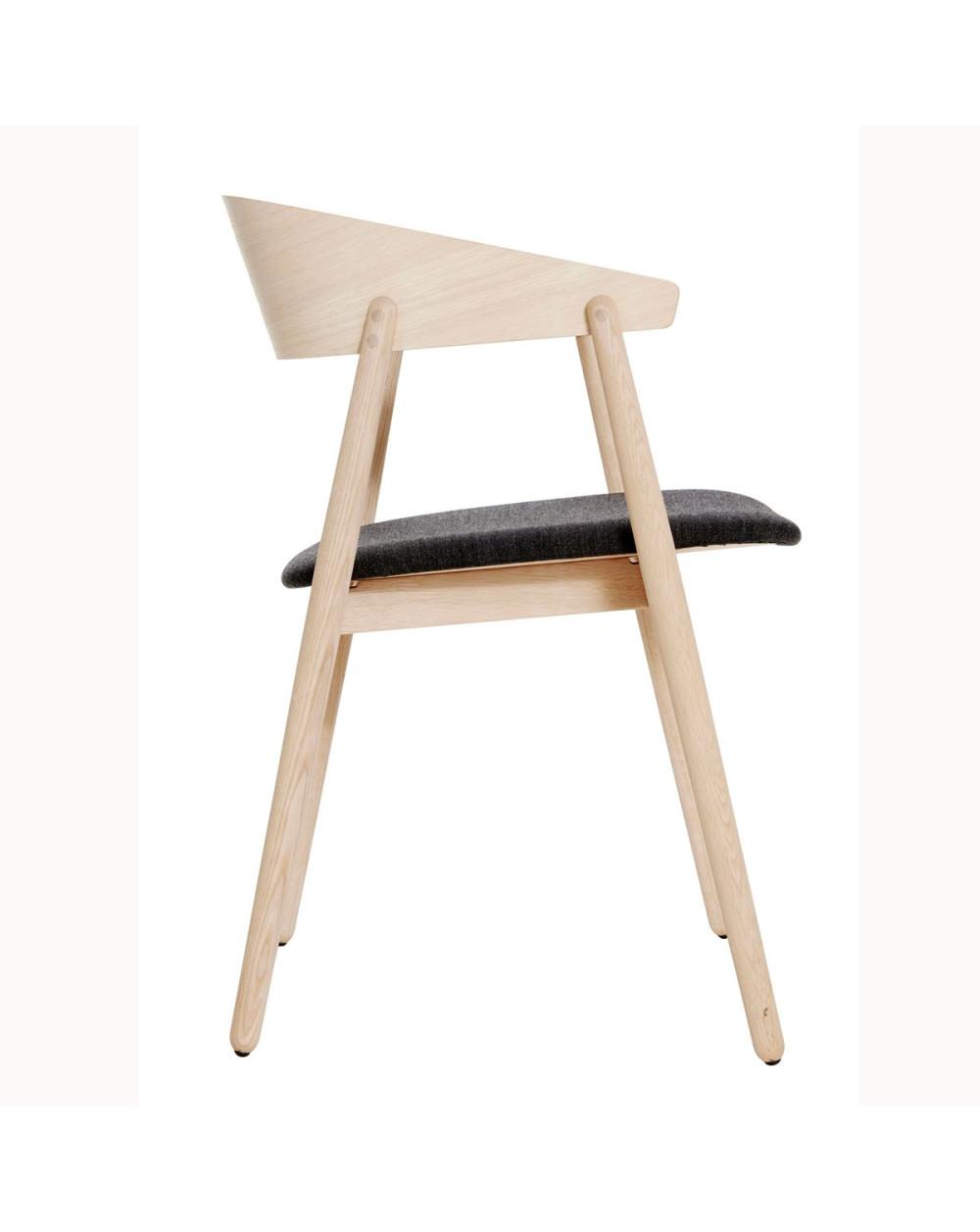 Chaise AC2, BYKATO