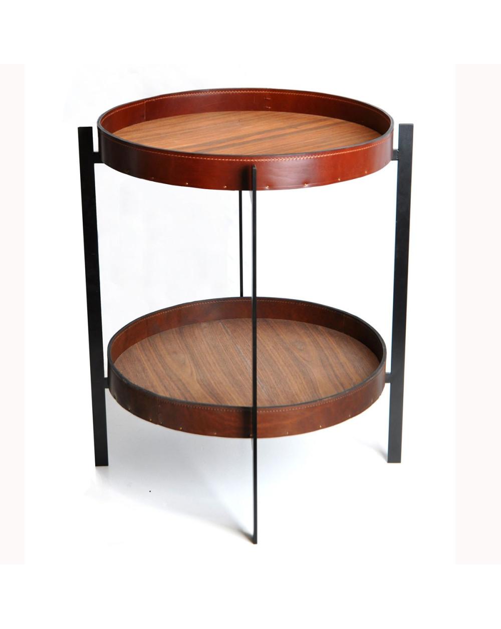 Table Deck, Dennis Marquart