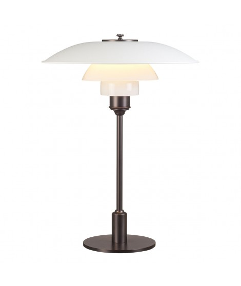 LAMPE DE TABLE PH 3 1/2 - 2 1/2 Louis Poulsen