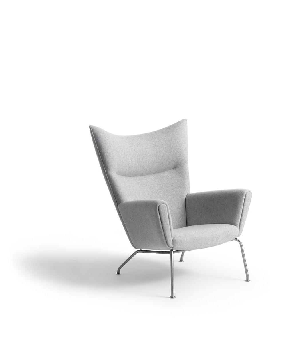 Wing chair CH445, Hans J. Wegner