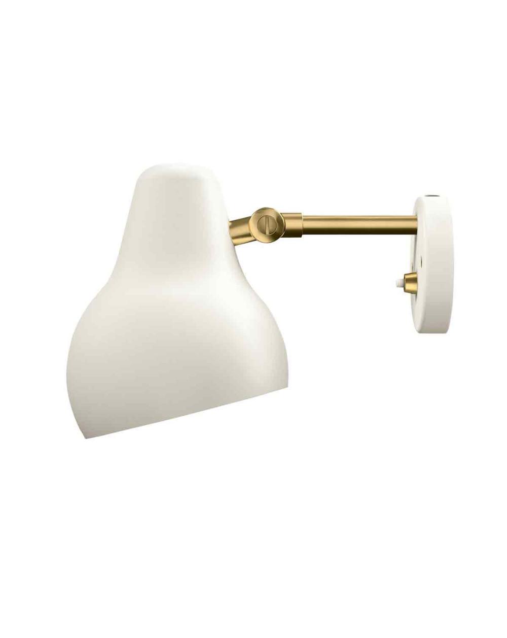 VL38 WALL LAMP Louis Poulsen