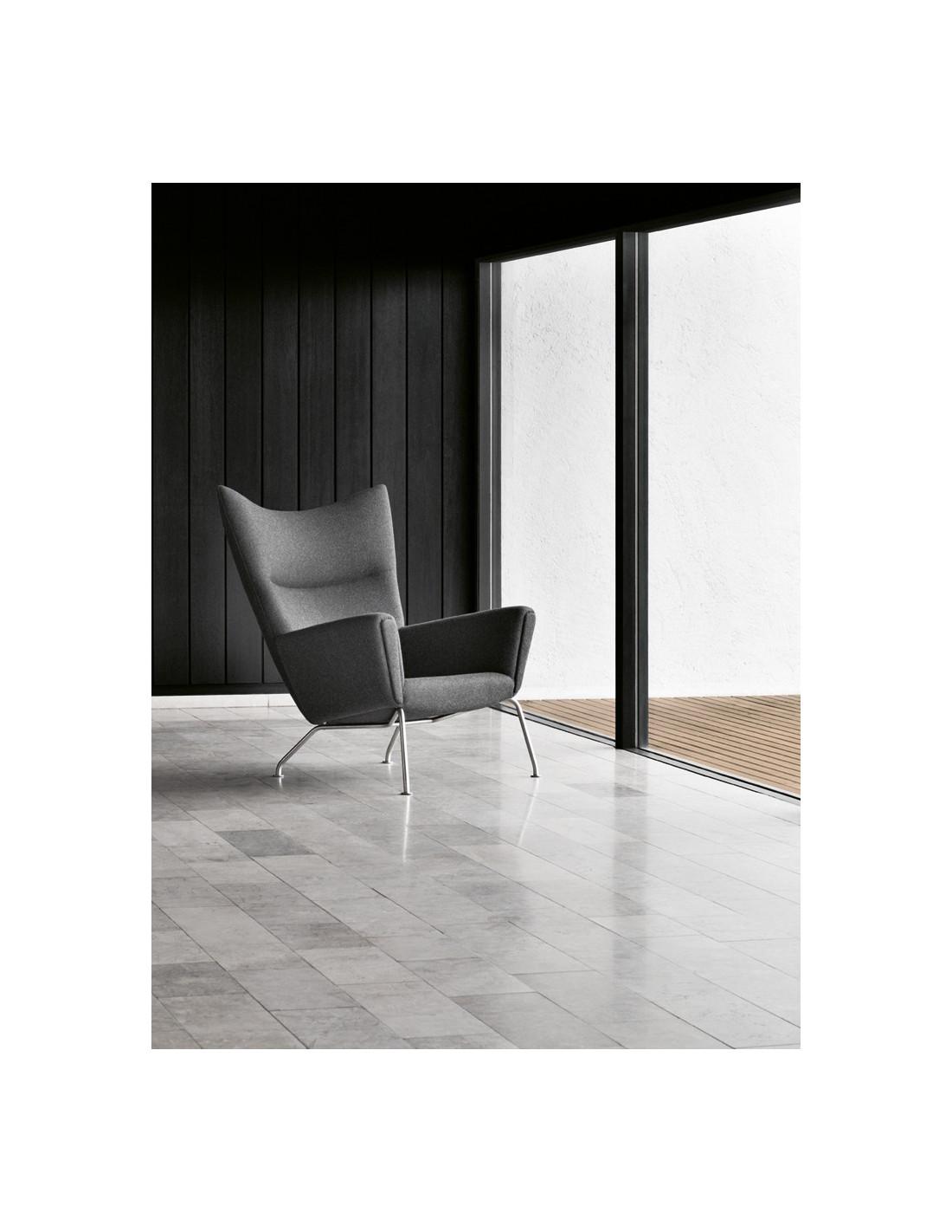 ... Wing Chair CH445, Hans J. Wegner ...