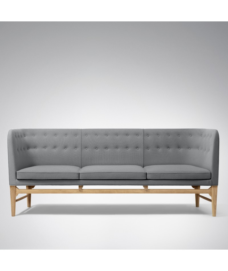 Sofa Mayor Designed By Arne Jacobsen For And Tradition La - Sofa contemporain design