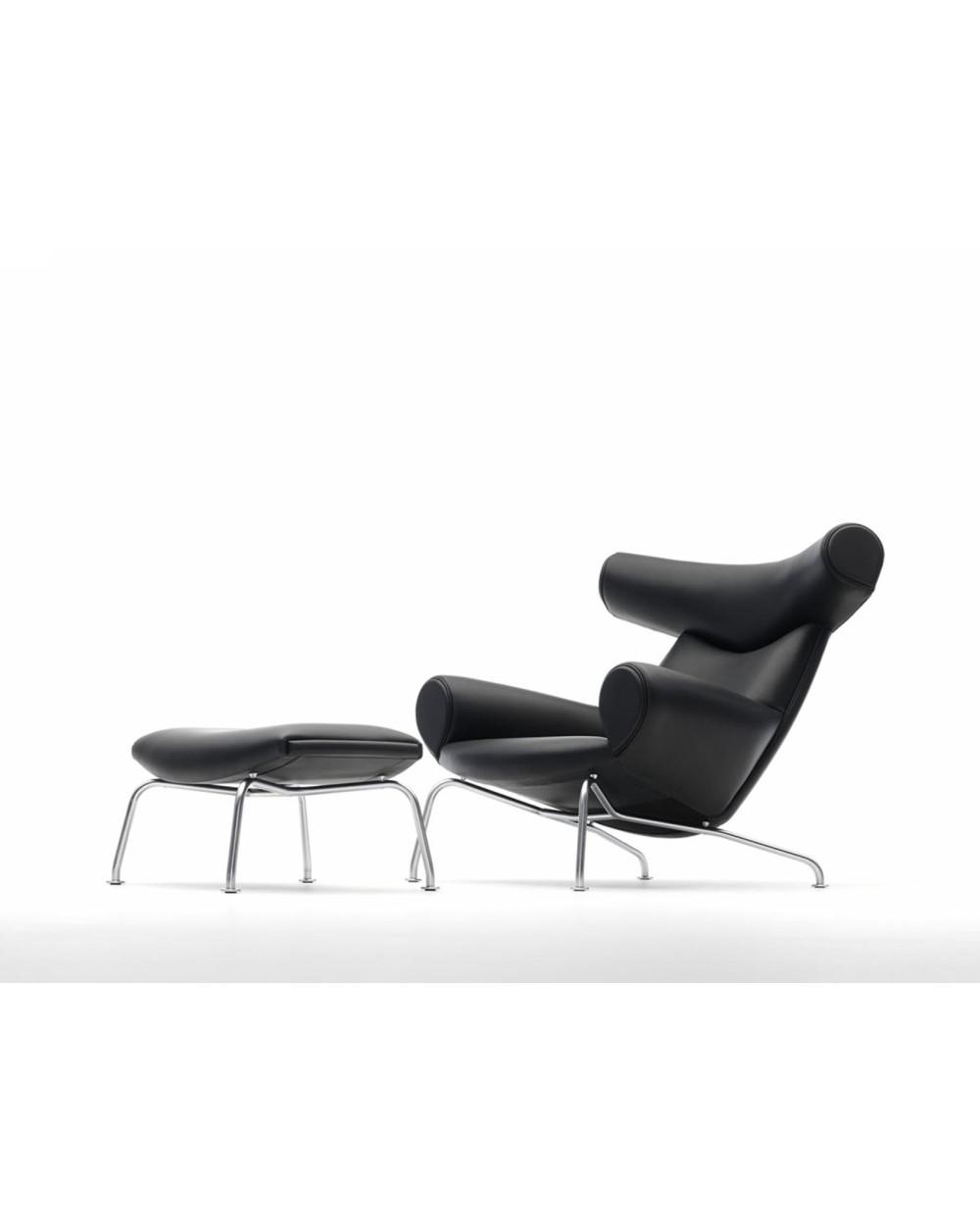 Fauteuil OX, design Hans J. Wegner