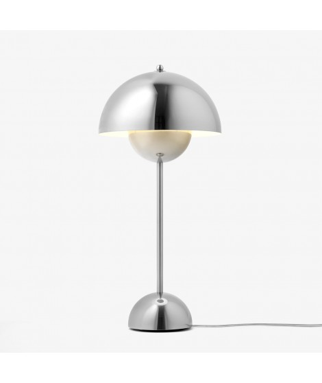 VP3 table lamp, And tradition