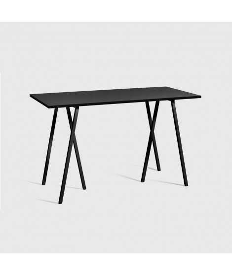 loop stand table de leif jorgensen hay la boutique danoise. Black Bedroom Furniture Sets. Home Design Ideas