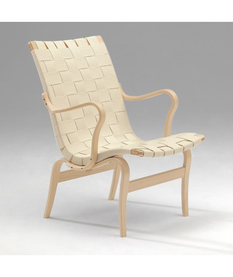 Armchair Eva, Bruno Mathsson