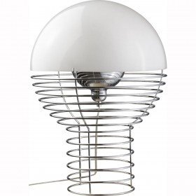 LAMPE DE TABLE WIRE
