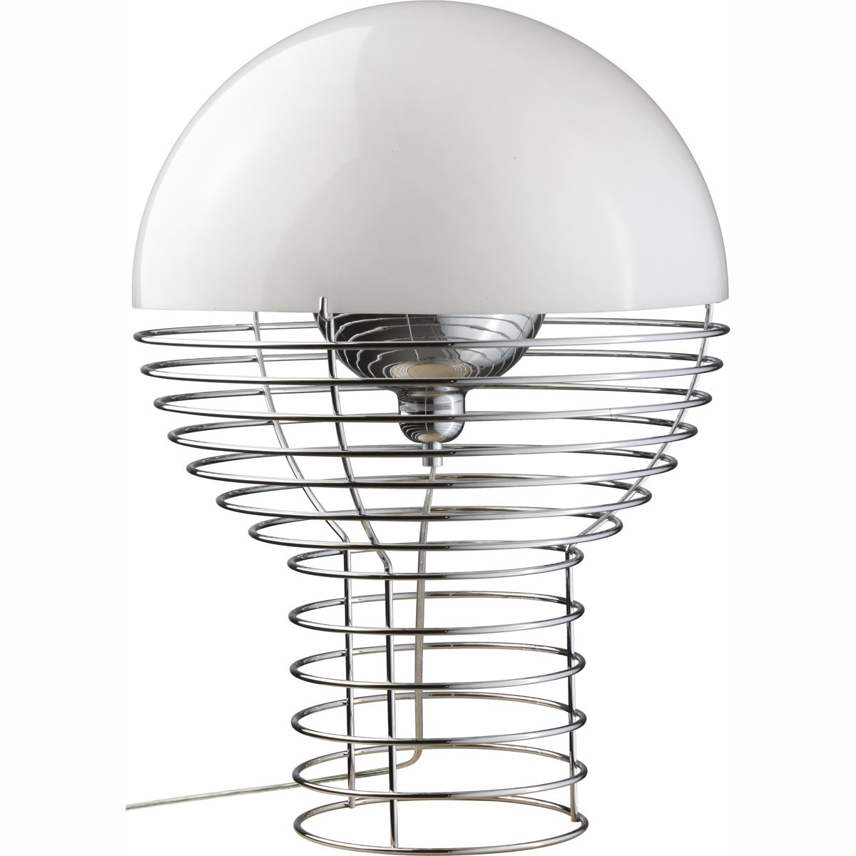 Table lamp Wire Verner Panton Verpan