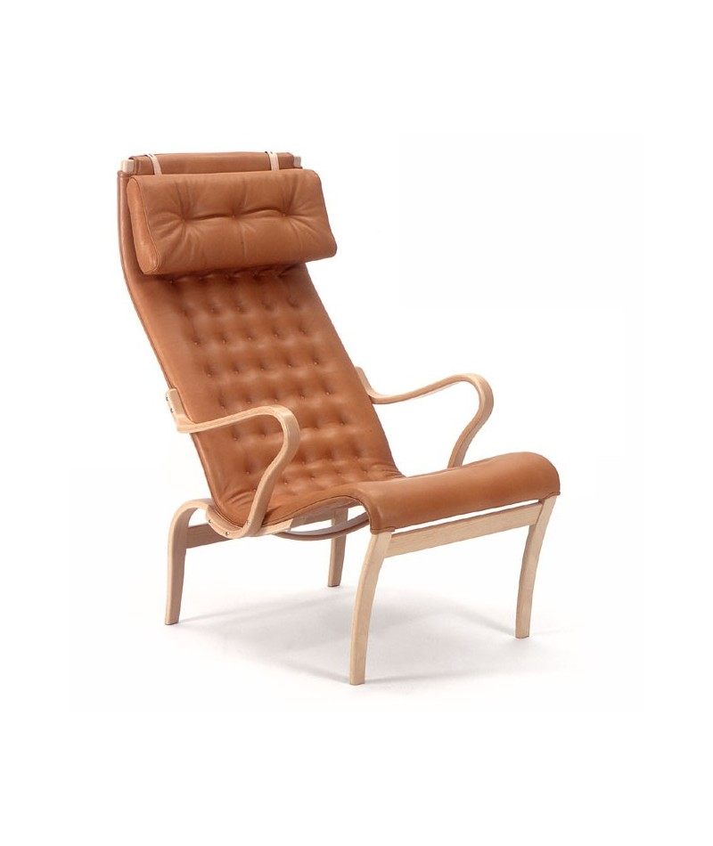 ... Miranda Lounge Chair, Design Bruno Mathsson ...